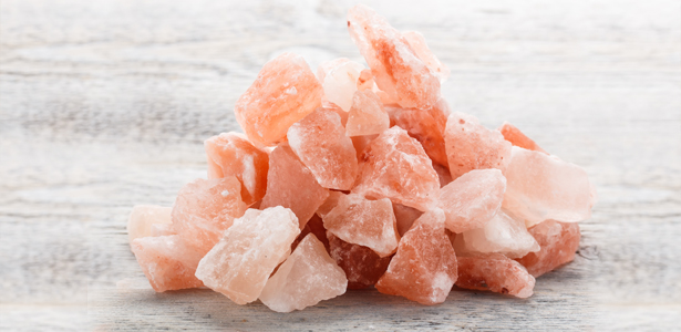 himalajų druska