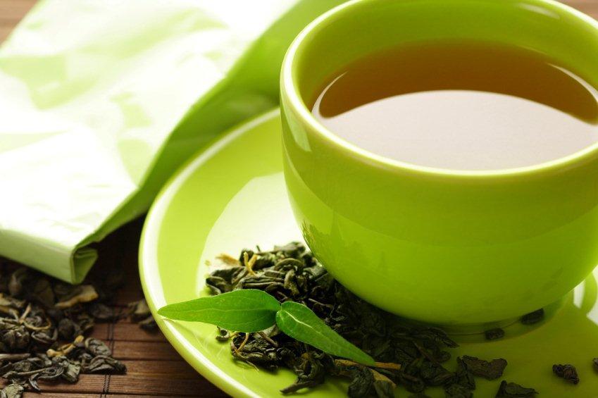 10 dienų riebalų deginimo arbata